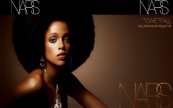 Диско-осень: коллекция макияжа NARS Powerfall 2016