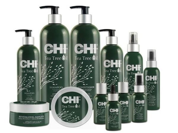 Летнее увлажнение: коллекция ухода за волосами SHI Tea Tree Oil