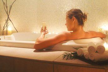 SPA-зона в вашем доме! Мягкая вода BWT – новый уровень комфорта