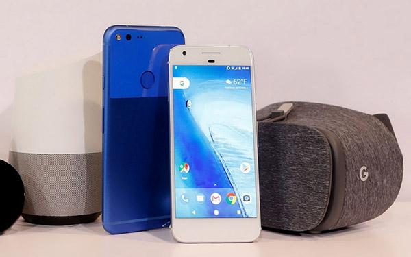 Ничего лишнего: новые смартфоны Google Pixel