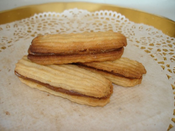 Печенье из маргарина: рецепты