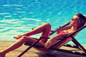 Загар без вреда: «пляжные» новинки Collistar Sun Tan
