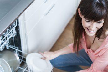 Главный по тарелочкам. Посудомоечная машина – роскошь или необходимость