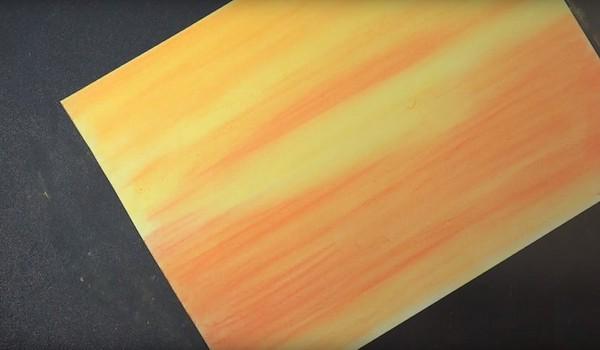 Рисунок на тему «Осень»: мастер-классы карандашами и красками для детского сада и школы 1–5 классы