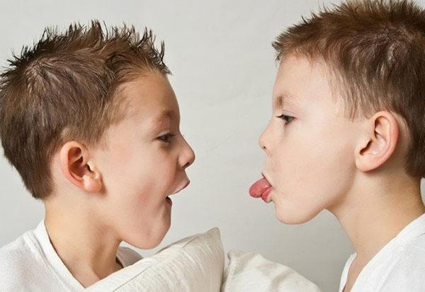 Сладкая парочка: как воспитывать близнецов