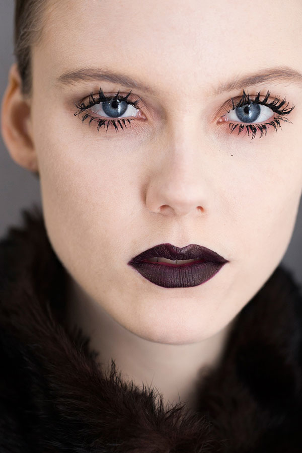 Тушь для ресниц и коллекция продуктов для безупречного макияжа. Тенденции макияжа осень-зима 2016