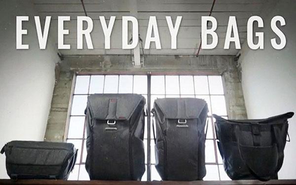 Для всех и каждого: универсальные сумки от Peak Design