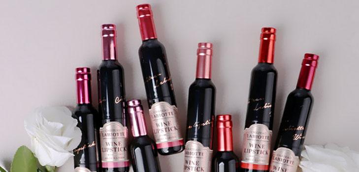Косметика в бокале: винная коллекция макияжа Chateau Labiotte