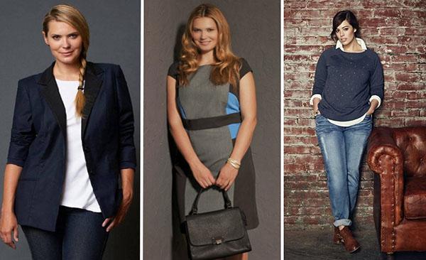 5 ошибок при выборе одежды для полных модниц: не допускайте их