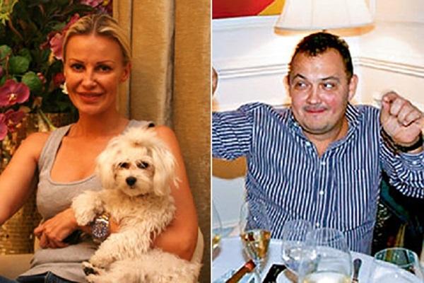 Бывшая жена олигарха - Ксения Мерц: фото до и после пластики и биография