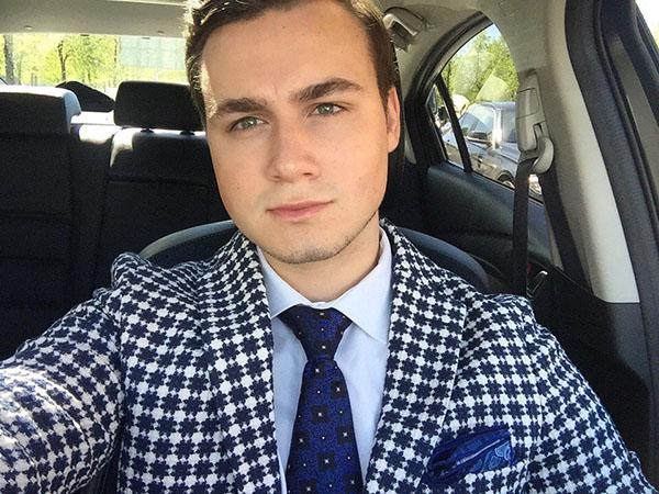 Николай Соболев — биография и личная жизнь известного блогера, автора книги «Youtube. Путь к успеху»