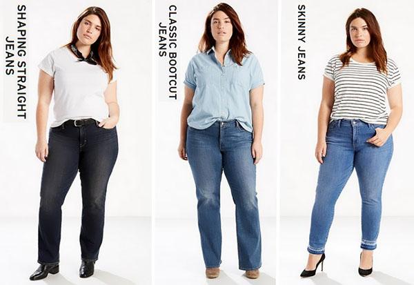 Как выбрать идеальные джинсы: 4 секрета, которые важно знать