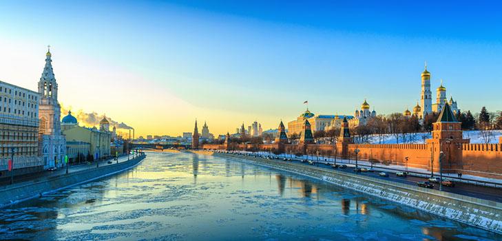 Прогноз погоды в Москве и Московской области на март 2018
