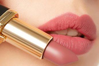 Эти розовые помады я считаю лучшими для естественного макияжа