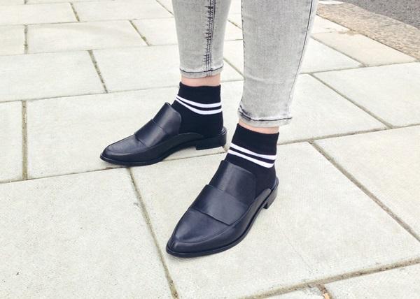 Самая модная обувь весны 2018: Недорогие качественные реплики люксовых брендов