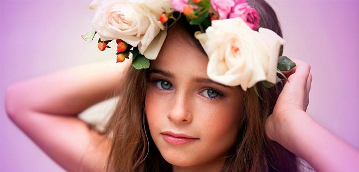 Имена для девочек редкие и красивые - из русских сказок