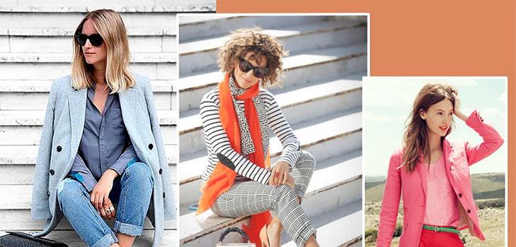 Как начать одеваться стильно и современно: 3 секрета от экспертов