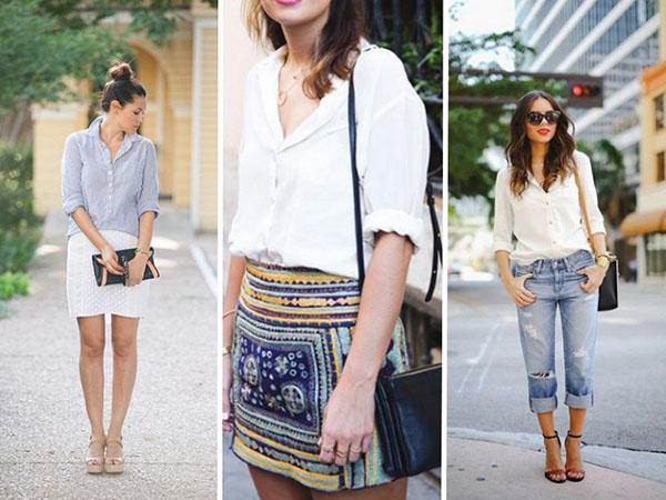 Как составить практичный и стильный гардероб для лета: 3 важных принципа