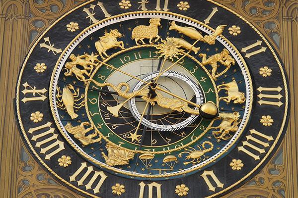 Самый точный гороскоп на неделю 16-22 апреля 2018
