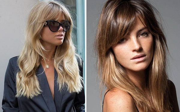 4 летних тренда для волос 2018