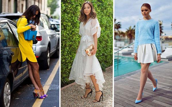 4 лучших летних тренда 2018 для самых стильных
