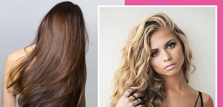 Как отрастить длинные, густые и блестящие волосы: ТОП-3 эффективных способов