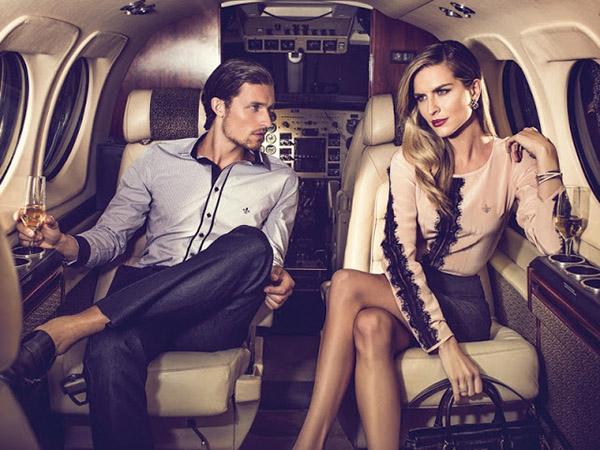 Самые богатые союзы по знаку зодиака: с кем в браке вы разбогатеете