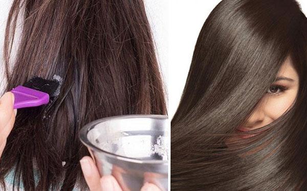 Как сделать ламинирование волос самой: просто и недорого