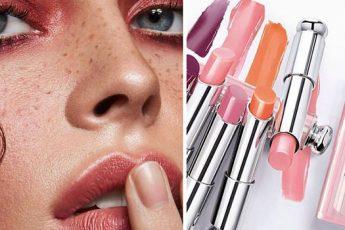 Простой макияж губ: ТОП-3 классных цветных бальзамов для лета