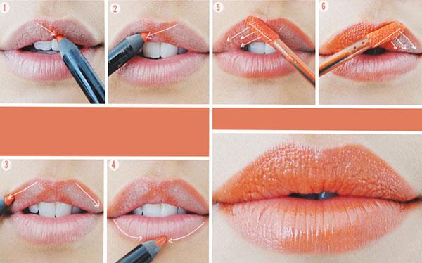 3 секрета, которые сделают ваш макияж моментальным