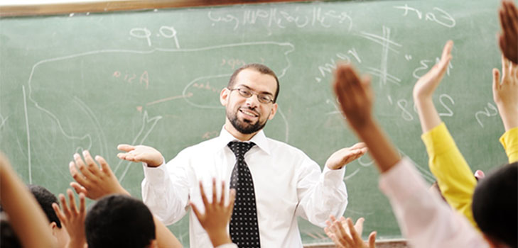 На День учителя: смешные конкурсы, веселые игры и шуточные номинации