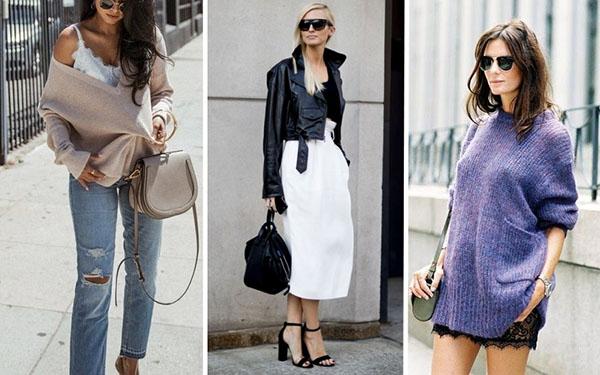 Как одеваться классно: 3 правила настоящей модницы