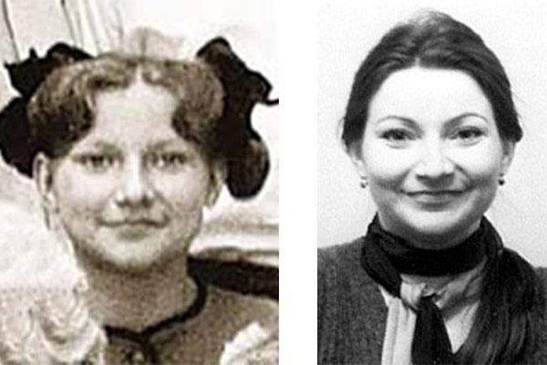 Досье на Елену Степаненко: биография, семья и дети