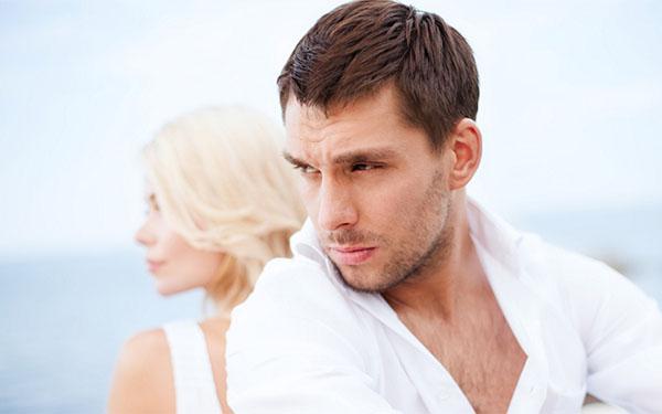Если мужчина не хочет серьезных отношений, но и не отпускает