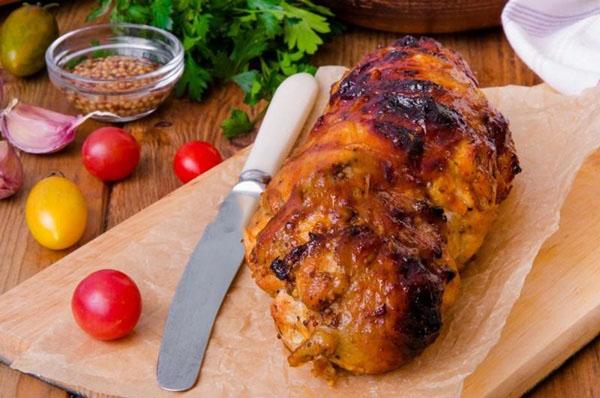 Вкусные рецепты на новый год 2019 - КалендарьГода рекомендации