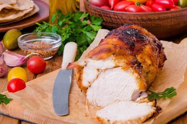 Горячие и холодные закуски на Новый 2019 год Свиньи (простые и вкусные рецепты)