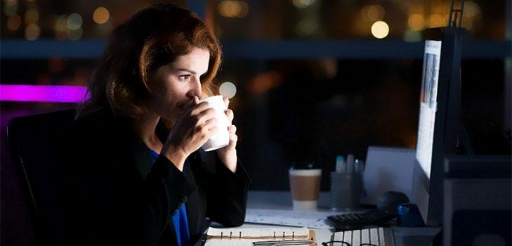4 правила жизни для тех, кто поздно ложится: они помогут вам улучшить здоровье