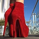 Модные женские ботинки и ботильоны: фото моделей обуви для сезона осень-зима 2013 — 2014 года
