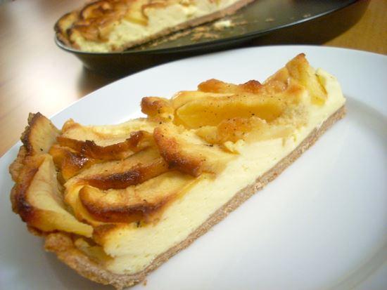 Самые вкусные рецепты из яблок