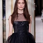 пышные платья 2013