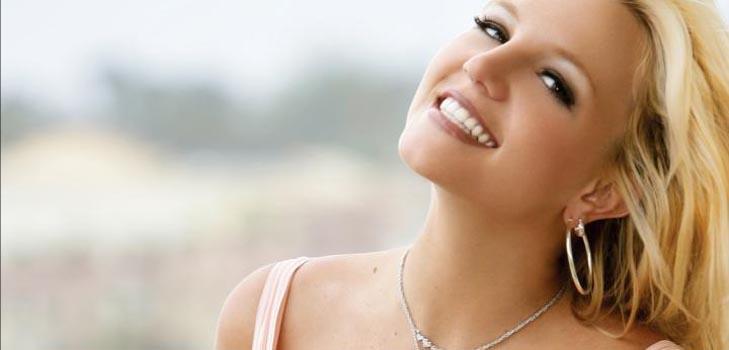 Бритни Спирс выпустила свою первую коллекцию белья