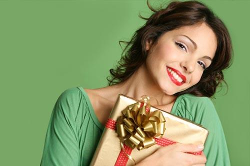 Что можно подарить на Новый  2014 – 2015 год