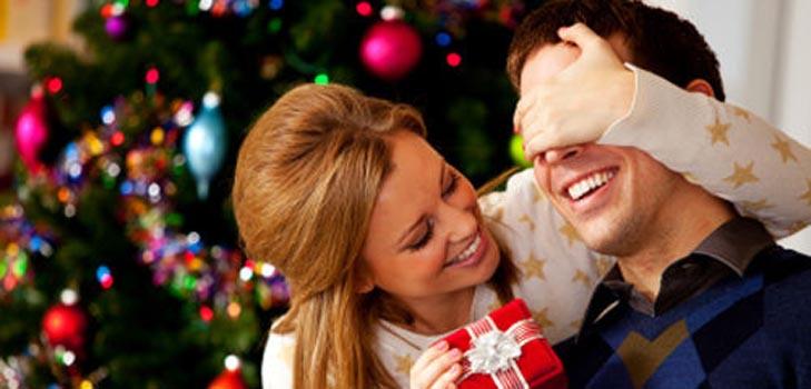 Что подарить парню на Новый год Овцы 2015?