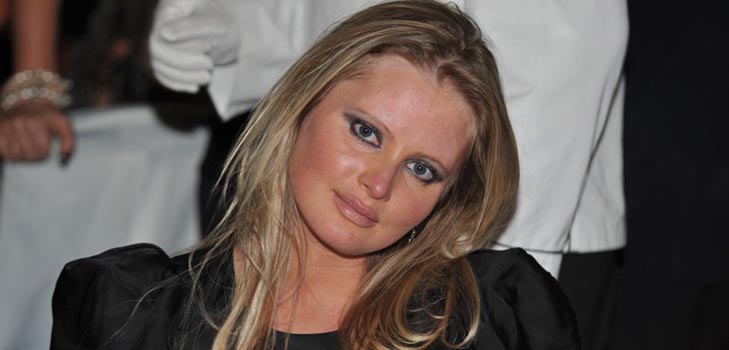 Дана Борисова нашла свою любовь на популярном телешоу