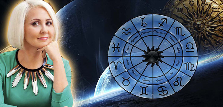 Гороскоп на февраль 2019 года от Василисы Володиной по знакам зодиака