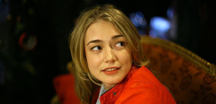 Оксана Акиньшина забросила карьеру ради детей