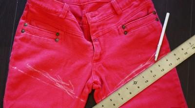Как из джинс сделать шорты