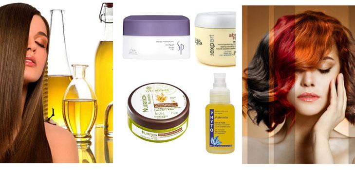 Как не навредить волосам осенью: Советы от нью-йоркского колориста Кайла Уайта