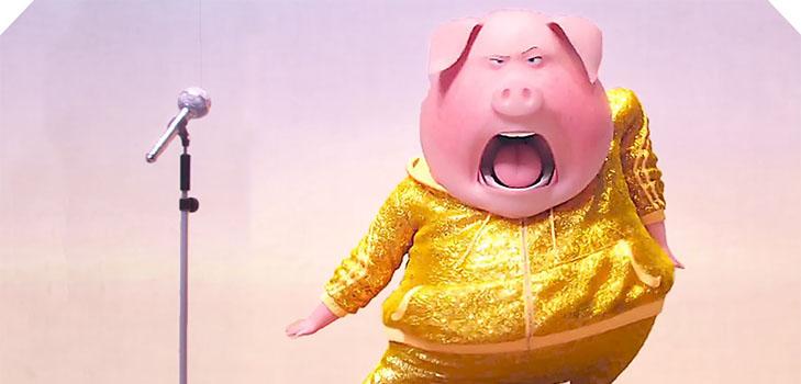 Как правильно встречать Новый 2019 год Свиньи