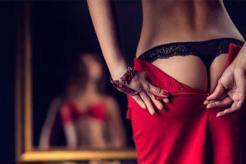 Как правильно выбрать длину юбки, чтобы скорректировать фигуру